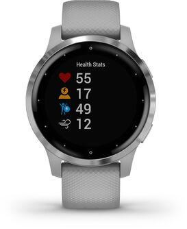 vivoactive 4S GPS-es futó okosóra