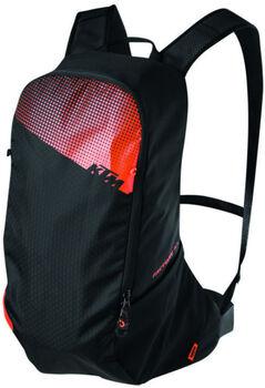 KTM Factory Line 14 kerékpáros hátizsák (14L) fekete