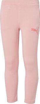 PUMA Girl Sweat Pant Lány rózsaszín
