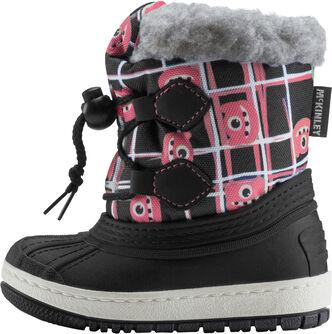 Loupi II gyerek téli cipő