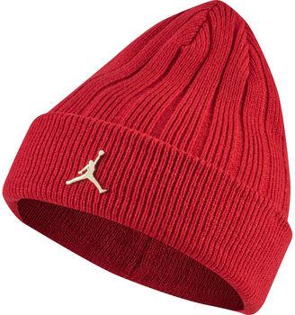 Nike Jordan kötött sapka Férfiak piros