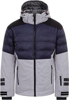 Icepeak Errol férfi kabát Férfiak szürke