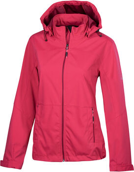 McKINLEY Active Everest 3.3 női softshell kabát Nők rózsaszín