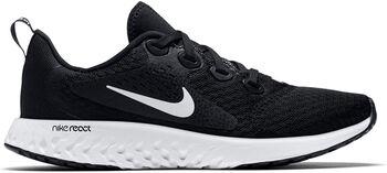 Nike Rebel React (GS) gyerek futócipő fekete