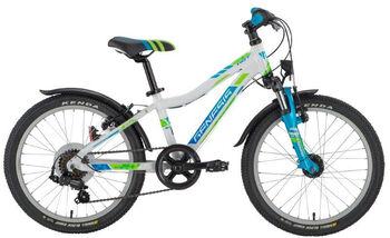 """GENESIS HOT 20"""" ATB gyerek kerékpár fehér"""