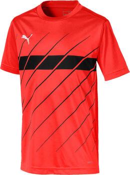 PUMA ftblPLAY Graphic Shirt piros