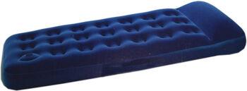 McKINLEY Airbed Single felfújható ágy pumpával kék