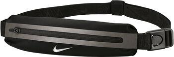 Nike Slim Waistpack 2.0 mobiltartó övtáska fekete