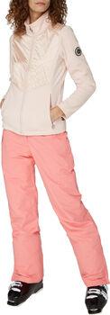 McKINLEY Safine Delinda női hosszúujjú felső Nők rózsaszín