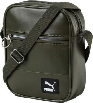 Puma Originals Portable válltáska zöld