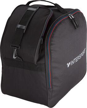 INTERSPORT  SQUAREsícipőtartó táska fekete