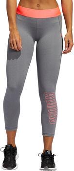 adidas Alpha Skin 7/8 női nadrág Nők szürke