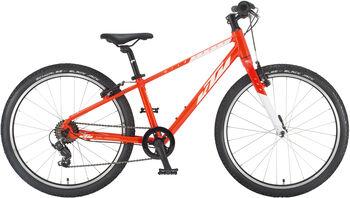 """KTM Wild Cross 24"""" gyerek MTB kerékpár narancssárga"""
