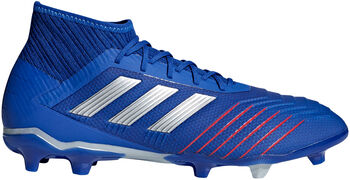 ADIDAS Predator 19.2 FG felnőtt stoplis focicipő Férfiak kék