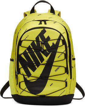 Nike NK Hayward BKPK 2.0 hátitáska sárga