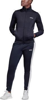 adidas WTS Plain Tric női melegítő Nők kék