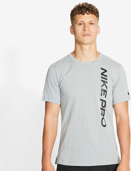 Nike Pro férfi póló Férfiak