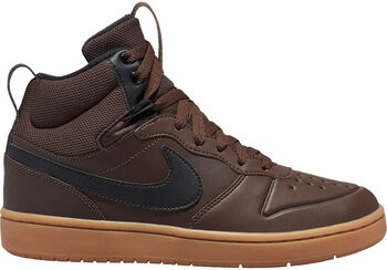 NIKE Court Borough Mid 2 Fiú barna
