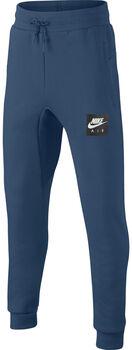 B Nike Air Pant gyerek szabadidőnadrág kék