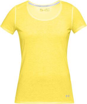 Under Armour Streaker női póló Nők sárga