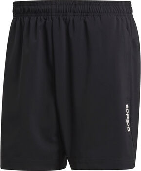 ADIDAS Essentials Plain Chelsea férfi rövidnadrág Fiú fekete