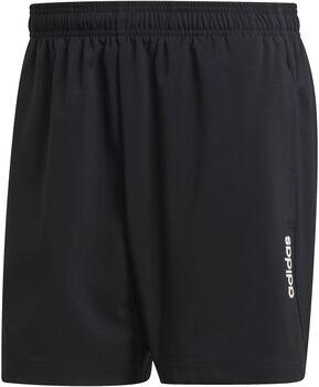 ADIDAS Essentials Plain Chelsea férfi rövidnadrág Férfiak fekete