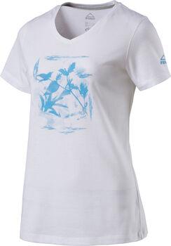 McKINLEY Active Kreina női póló Nők fehér