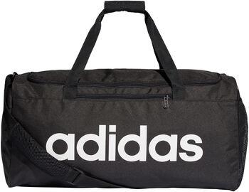 adidas Lin Core Duffel M sporttáska fekete