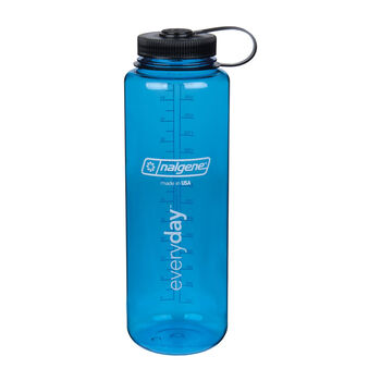 Nalgene Wide Mouth 1,5l kék
