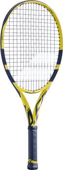 Babolat Pure Aero Jr. 25 gyerek teniszütő sárga