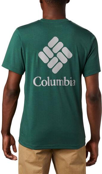 Columbia Maxtrail SS Logo