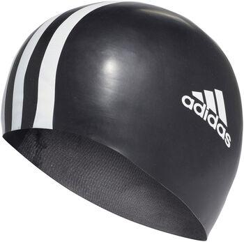 adidas Silicone 3S úszósapka Férfiak fekete