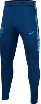 NIKE FCB Y Nk Dry Sqd Pant kék