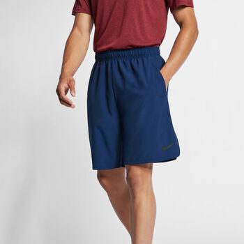 Nike FlexWoven Training Shorts Férfiak kék