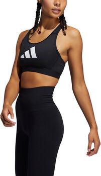 adidas Don't Rest sportmelltartó Nők fekete