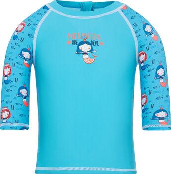 FIREFLY Alexis gyerek UV szűrős póló kék