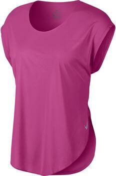 Nike City Sleek női futópóló Nők rózsaszín