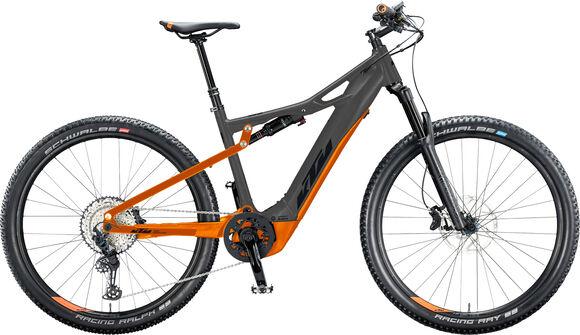 """Macina Chacana 29.12 E-Fully 29"""" elektromos kerékpár"""