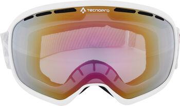 TECNOPRO TEN-NINE Revo női síszemüveg fehér