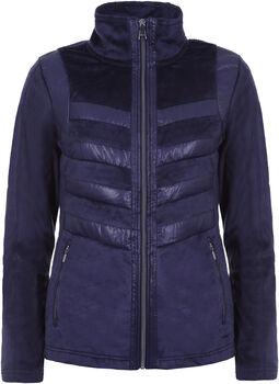 LUHTA női kabát Nők kék