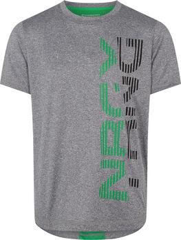 ENERGETICS Fiú-T-shirt szürke