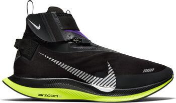 Nike Zoom Pegasus Turbo WP férfi futócipő Férfiak fekete
