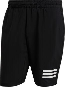 adidas  CLUB 3STR SHORTférfi teniszsort Férfiak fekete
