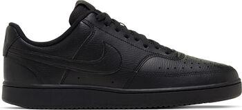 Nike Court Vision Lo férfi szabadidőcipő Férfiak fekete