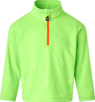 McKINLEY  Snow gy.fleece felső, Tibo II, zöld