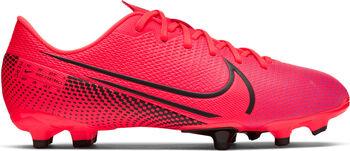 Nike Jr. Vapor 13 Academy FG/MG gyerek stoplis focicipő piros