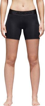 ADIDAS Alphaskin SPR TIG ST5 női rövid nadrág Nők fekete