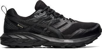 ASICS  Gel-Sonoma 6 G-TXférfi terepfutó cipő Férfiak fekete