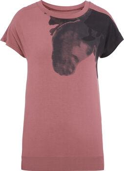 ENERGETICS Női-T-shirt Nők piros