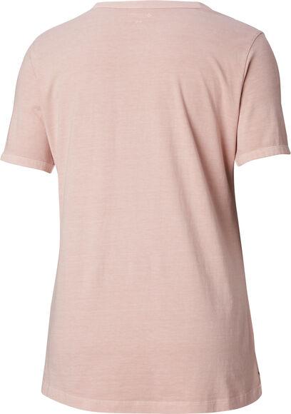 CSC W Pigment női póló